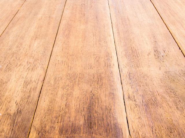 revêtement compatible plancher chauffant